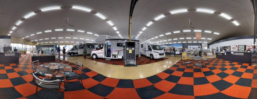 Australian RV Manufacturers