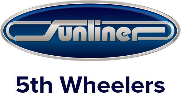 Sunliner 5th Wheelers