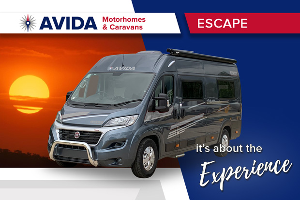 Avida Escape Campervan