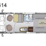 Avida Escape Floorplan