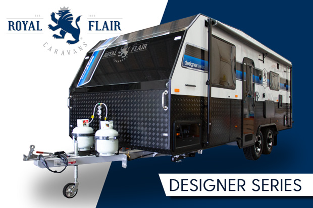Royal Flair Designer Series