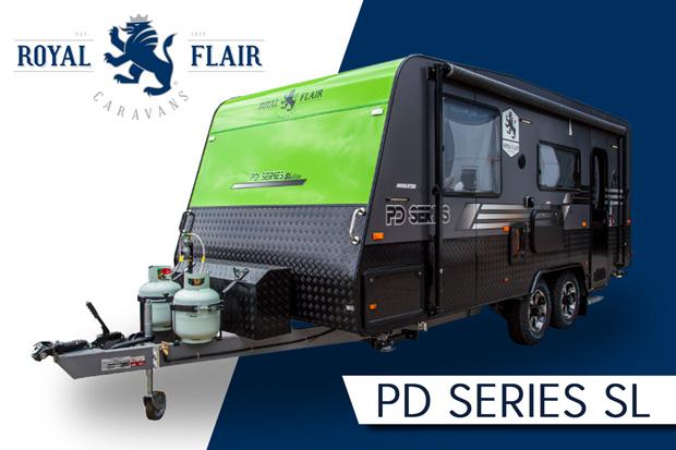 Royal Flair PD Series